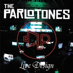 The Parlotones Live Design