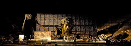 Spectacole Italia: Tosca in Verona