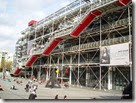 París. Centro Pompidou - P9291214