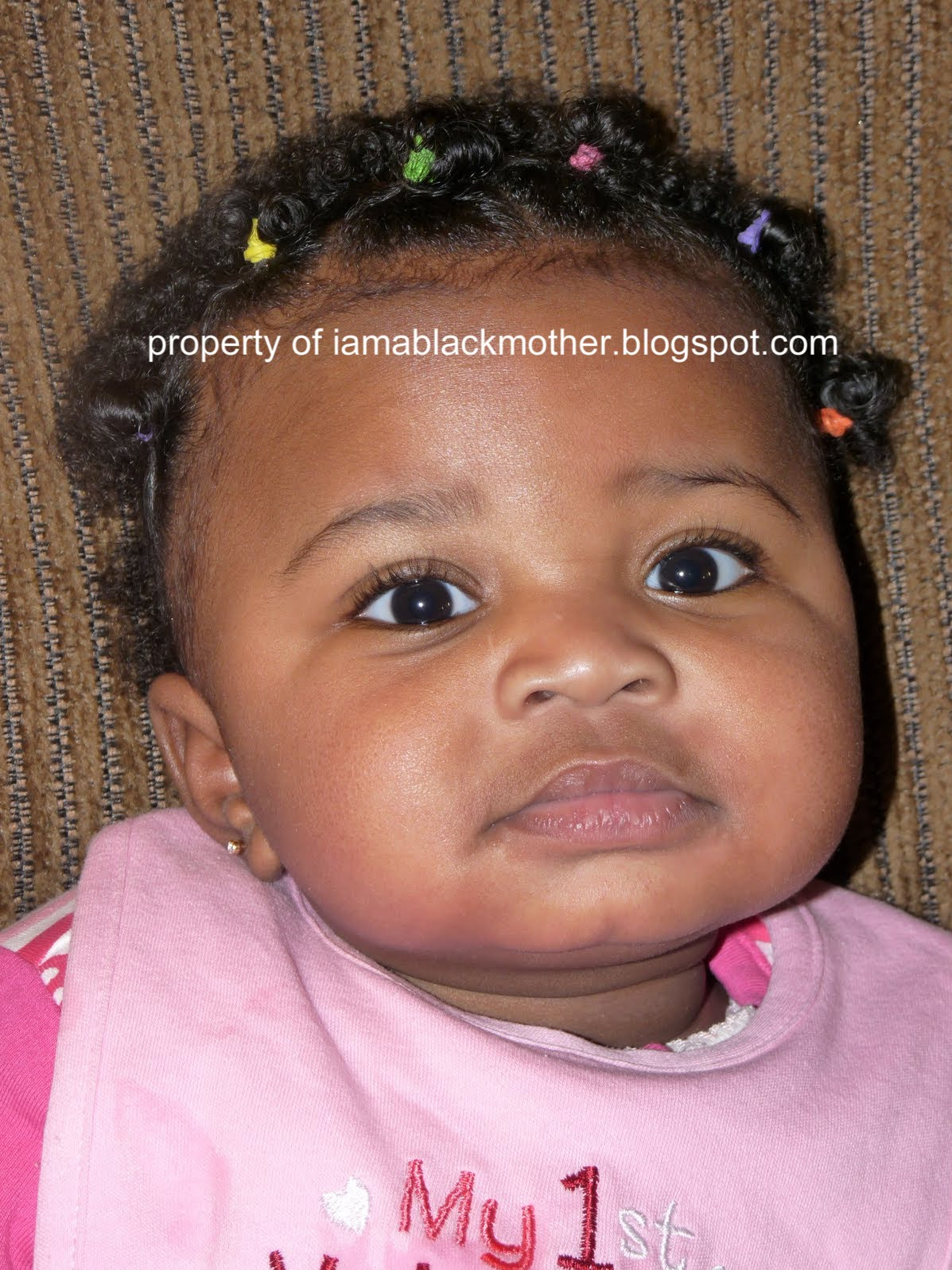 black babies hairstyles ~ hair is our crown