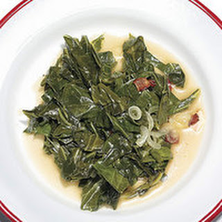 Southern-Style Greens