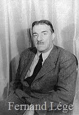 Fernand Lége
