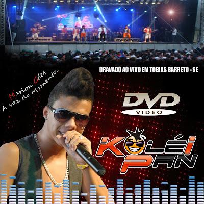 DO 2011 BAIXAR PARANGOLE DVD