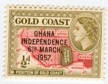 Ghana_Independence