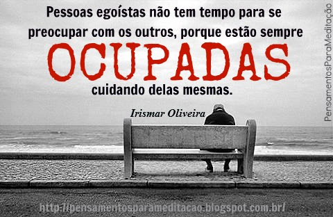 Egoísmo Frases Quotes Links