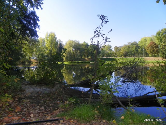 Etang de Civrieux photo #536