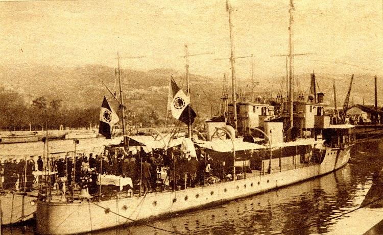 Acto de entrega al Gobierno de México de los dos primeros guardacostas del Tipo 20. Foto Amado.jpg