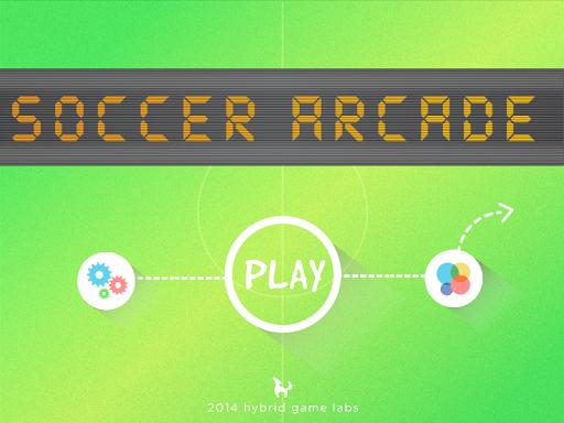 Soccer Arcade - Mini Football