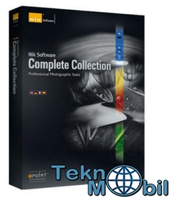 Google Nik Collection v1.2.9.0 Full