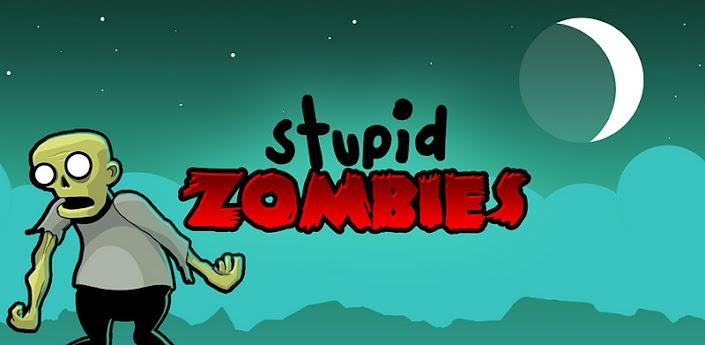 Stupid Zombies v1.7.1