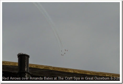 2015_03_06_Red Arrows Fly By over Great Ouseburn (9)