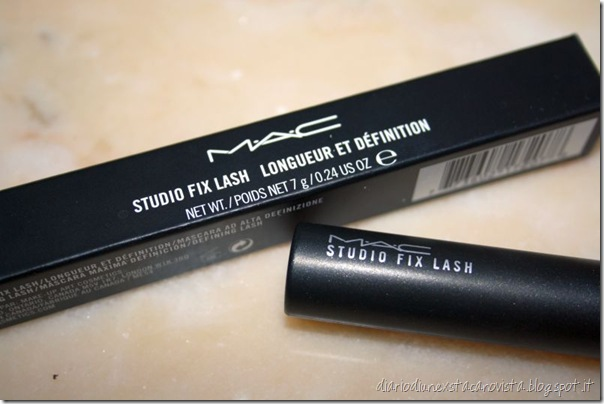 MAC Studio Fix Lash