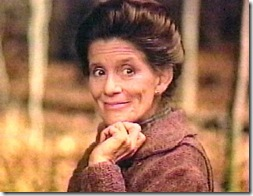 Jacki Burroughs as Hettie King in Road to Avonlea