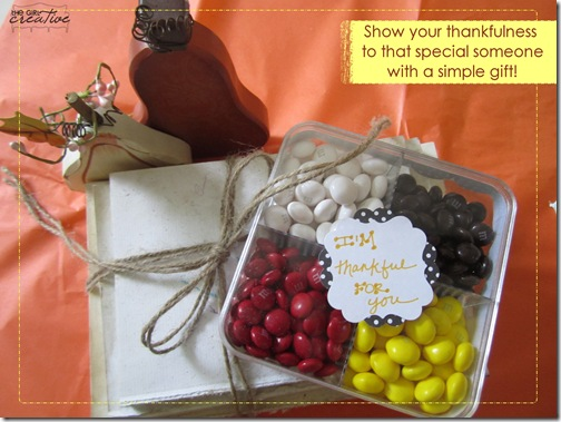 Embellished Treat Box