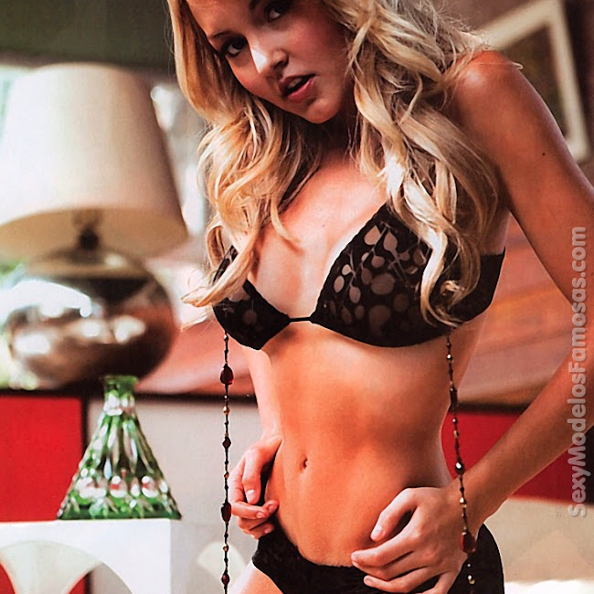 Angelique Boyer Foto 29