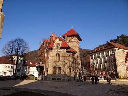 Obiective turistice Piatra Neamt: Muzeul Cucuteni
