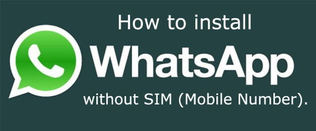 Whatsapp download install mobile