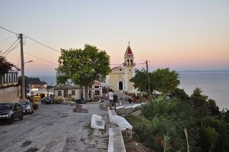 11. Seara in Zakynthos.JPG