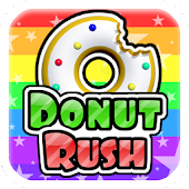 Donut Rush HD - Mega Meltdown