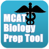 MCAT Biology Prep Tool