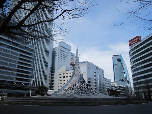 Obiective turistice Japonia: Nagoya street art.jpg