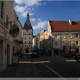 Altstadt Braunau am Inn