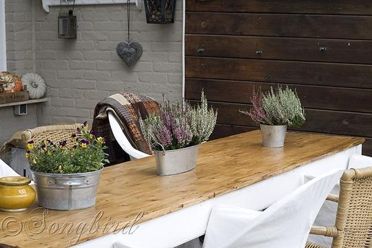 Garden Table Final Finish 3