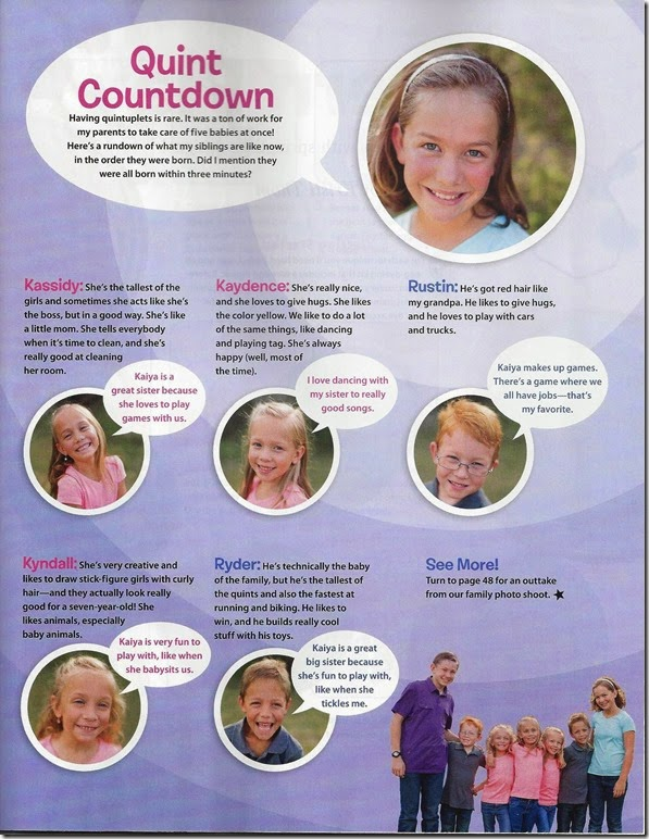 American Girl Page 4