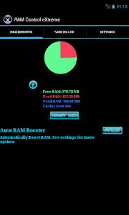 RAM Control eXtreme Lite