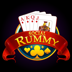 Social Rummy HD for Android