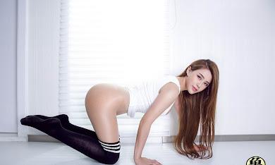 LegBaby Vol.018 Ruo Xi 若兮[46P]