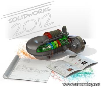 Solidworks 2012 SP1.0 WIN32 & WIN64 MULTILINGUAL ISO-LZ0