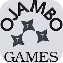 Ojambo Tic Tac Toe Game icon