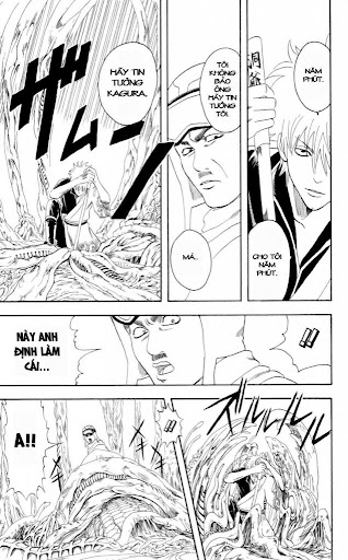 Gintama Chap 62 page 13 - Truyentranhaz.net