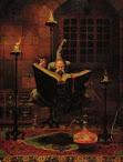 An Essay na ontologia Com algumas observações sobre Magia Cerimonial