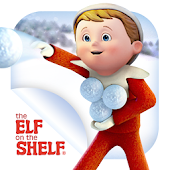 Snowball Fight - ElfontheShelf