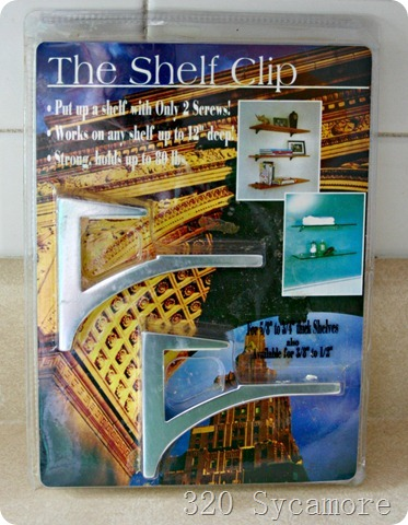 shelf clip 2