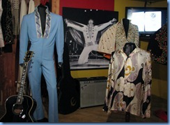 8239 Graceland, Memphis, Tennessee - special VIP Only exhibit