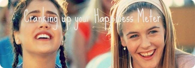 Happiness Meter
