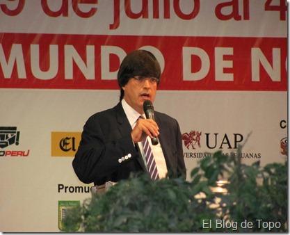 El Blog De Topo Topo Tv Jaime Bayly En La Feria Del Libro De Lima Estudió en tres colegios de lima: el blog de topo topo tv jaime bayly en la feria del libro de lima