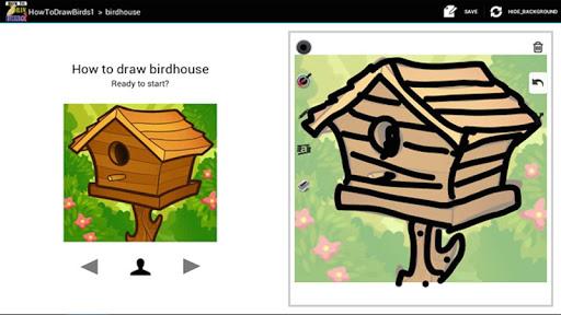 HowToDraw Birds1