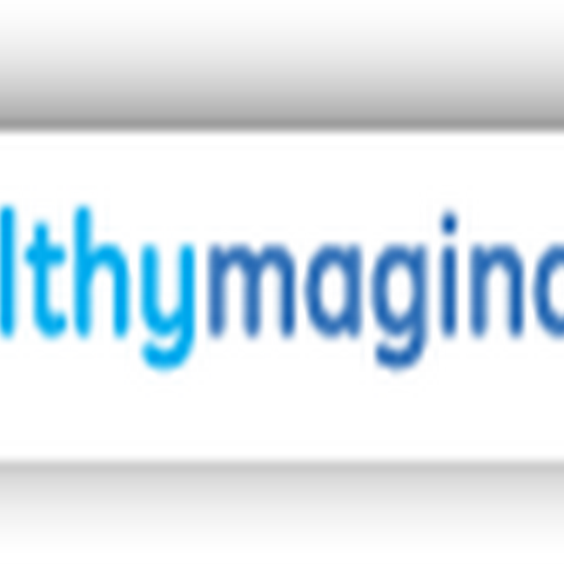GE Creates HealthyMagination Report and Website–Ho Hum One More Site With Consumers Apps That Will Probably Bite the Dust Like Many Others Have