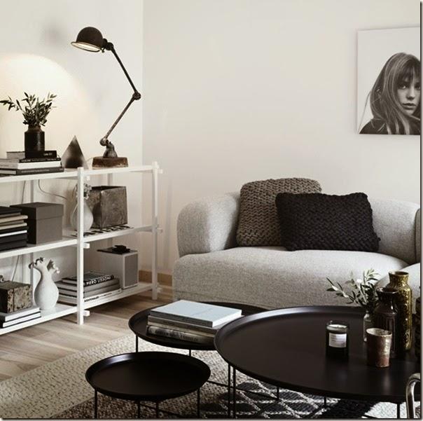 case e interni - arredo stile nordico scandinavo (5)