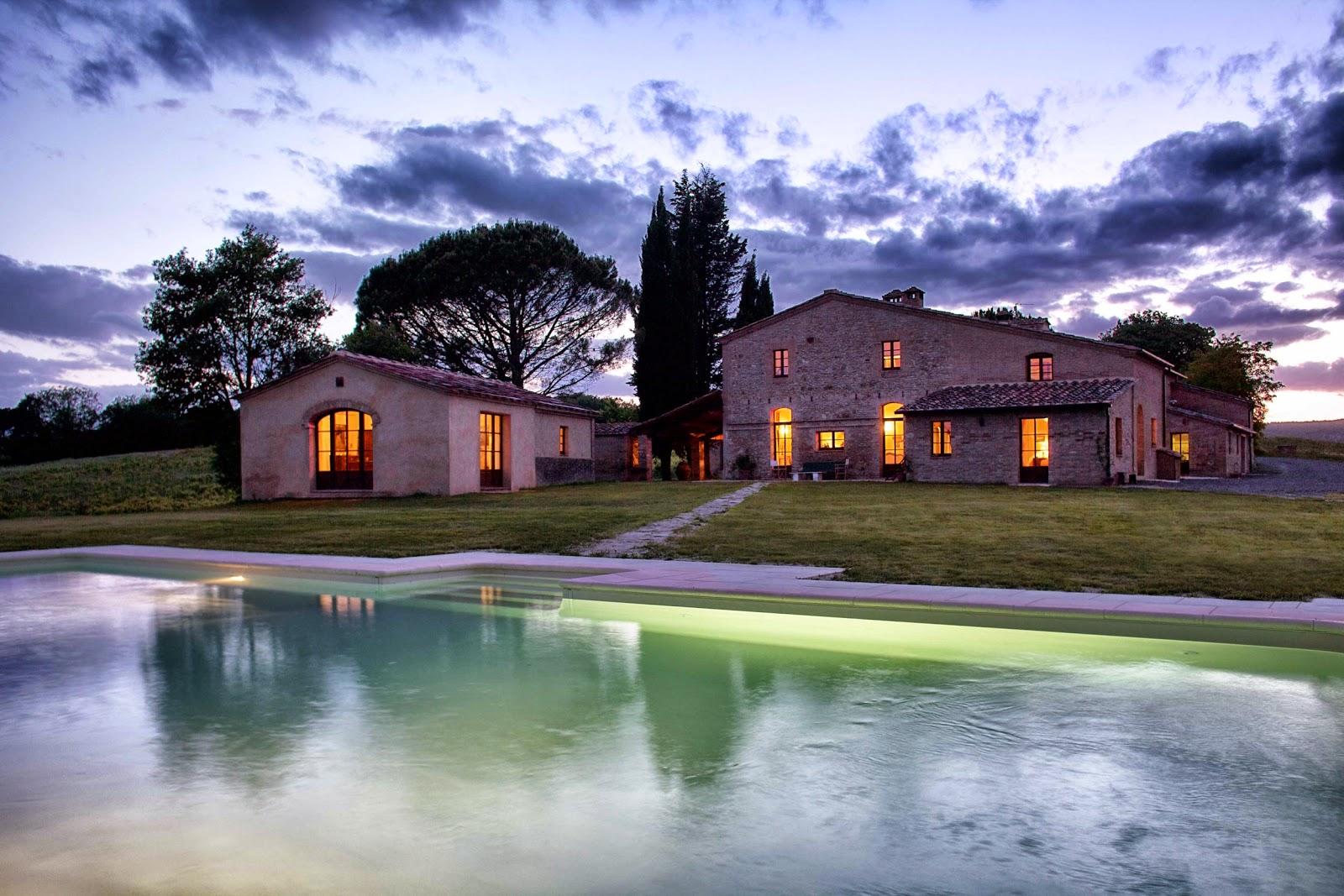 Villa Ombrone 12_Buonconvento_1