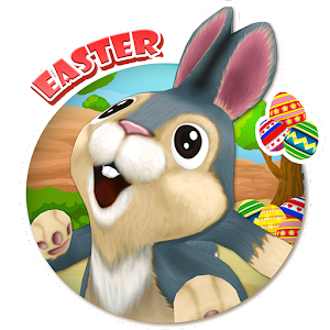 Easter Bunny Run for PC and MAC