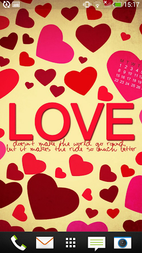 Love Quotes Girly Wallpapers