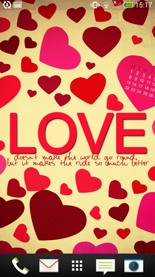 Love Quotes Girly Wallpapers - Android Apps on Google Play