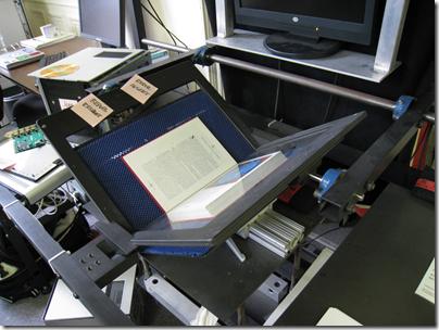 互联网档案书扫描仪