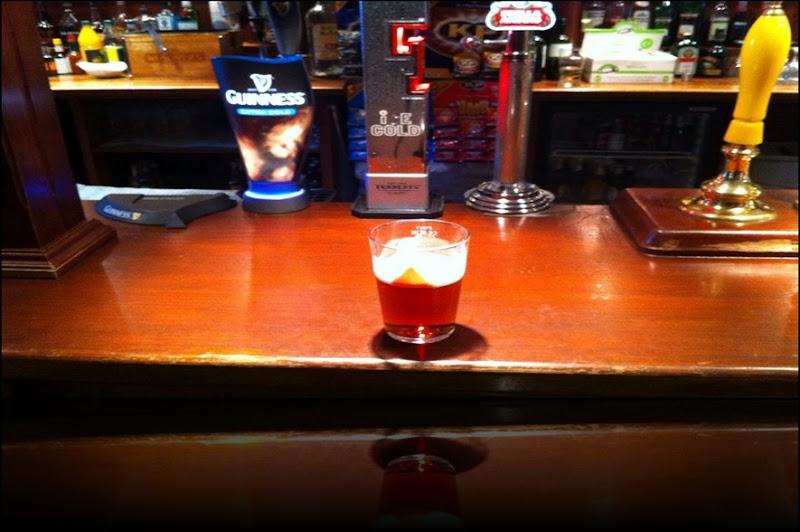 Friday-Friends-Pub-Publican-ShortStory 1
