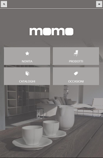 Momo Arredamento- screenshot thumbnail